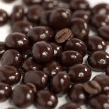Chocolate Coated Espresso Beans (1x800) photo 2