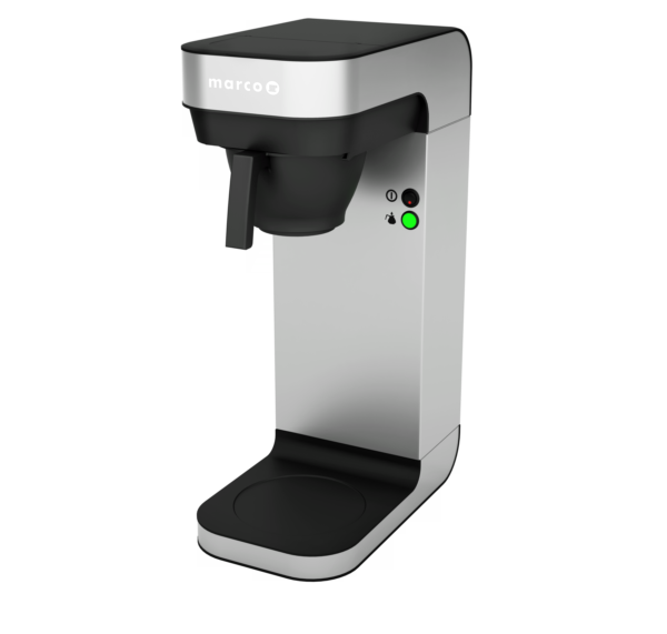 Marco Flask Pour & Serve Coffee Machine