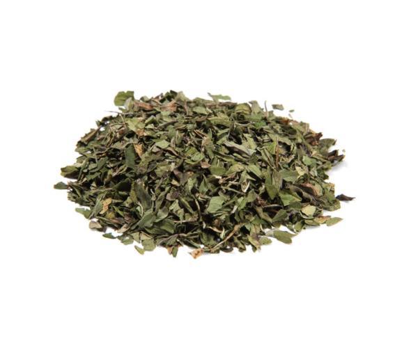 Birchall Loose leaf tea - Peppermint (75g) photo 2
