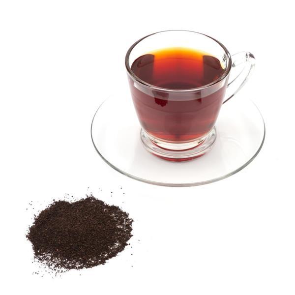 The Tea Masters Loose Leaf Tea - Decaf English Breakfast - Fannings (1x250g) photo 3
