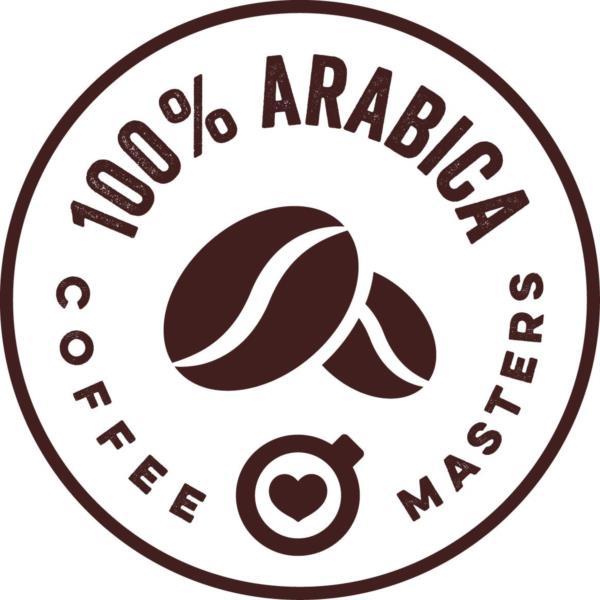 Coffee Masters - Decaf Espresso Sachets (100x16g) photo 2