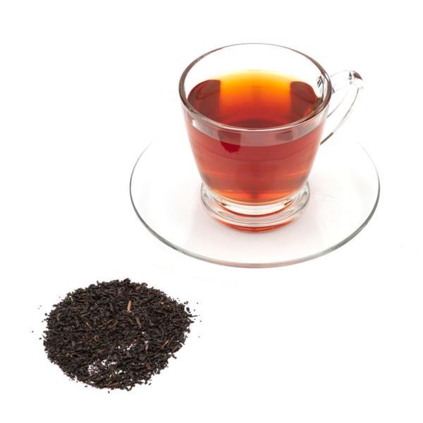 The Tea Masters Loose Leaf Tea - Decaf English Breakfast - Premium (1x250g) photo 3