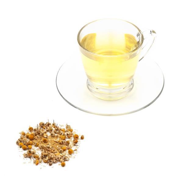 The Tea Masters Loose Leaf Tea - Camomile (1x100g) photo 3