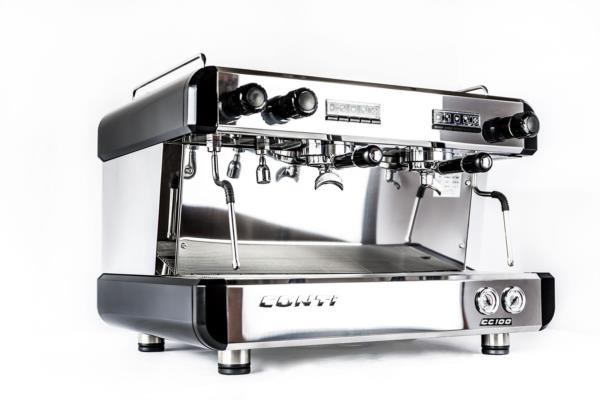 Conti CC102TC Coffee Machine - Tall Cup