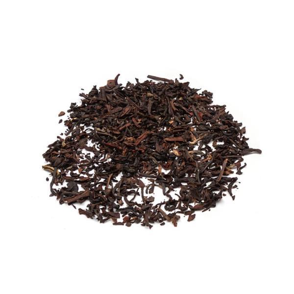 The Tea Masters Loose Leaf Tea - Darjeeling (1x200g) photo 2