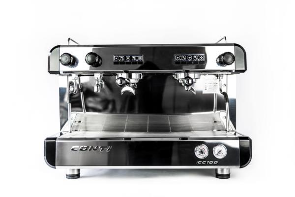 Conti CC102TC Coffee Machine - Tall Cup photo 4