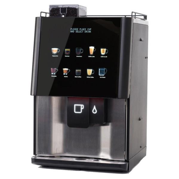 Touch Screen B3 Espresso photo 2