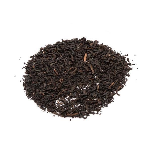 The Tea Masters Loose Leaf Tea - Decaf English Breakfast - Premium (1x250g) photo 2