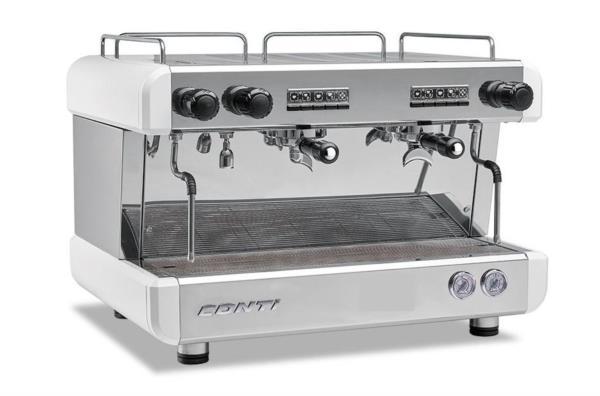 Conti CC102TC Coffee Machine - Tall Cup photo 2