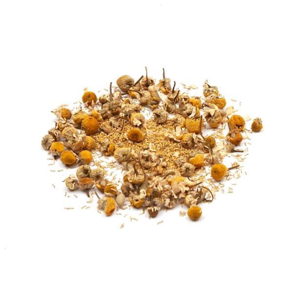 The Tea Masters Loose Leaf Tea - Camomile (1x100g) photo 2