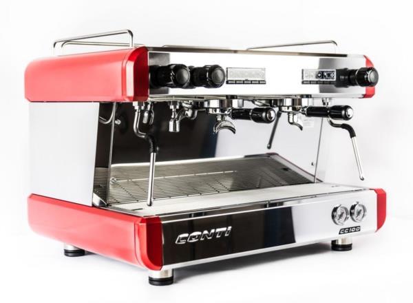 Conti CC102TC Coffee Machine - Tall Cup photo 3
