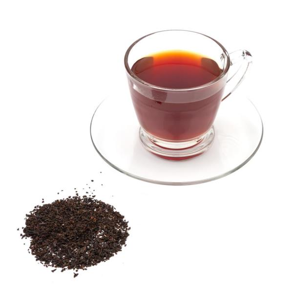 The Tea Masters Loose Leaf Tea - Breakfast Tea - Premium (1x1kg) photo 3