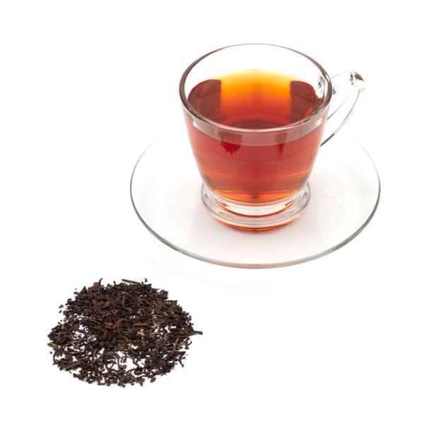 The Tea Masters Loose Leaf Tea - Darjeeling (1x200g) photo 3