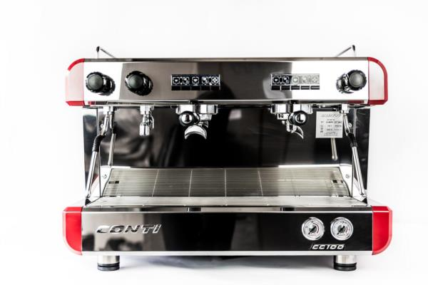 Conti CC102TC Coffee Machine - Tall Cup photo 5