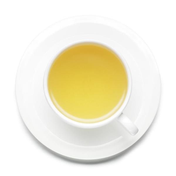 Birchall Prism Teabags - Green Tea & Peach (1x15) photo 3