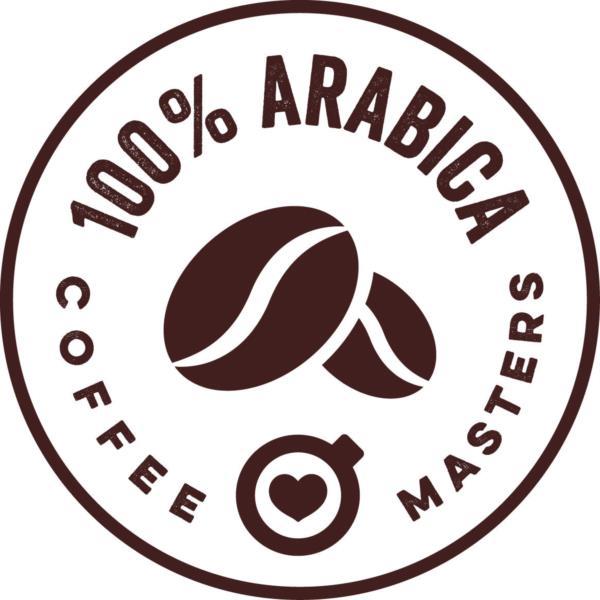 Coffee Masters - Triple Certified Organic Blend Coffee Beans (6x1kg) photo 2