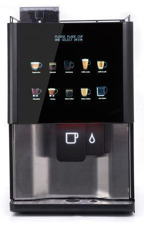Touch Screen B3 Espresso photo 1