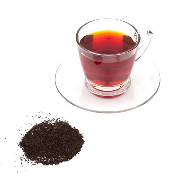 The Tea Masters Loose Leaf Tea - Breakfast Tea - Rwanda (1x1kg) photo 3
