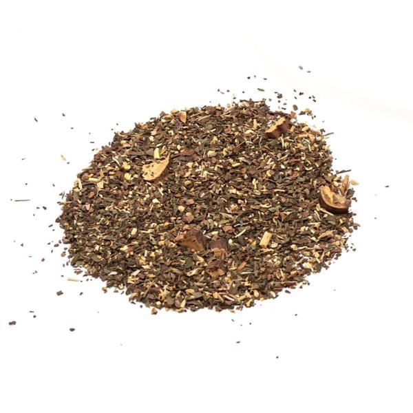 The Tea Masters Loose Leaf Tea - Liquorice & Peppermint (1x250g) photo 2