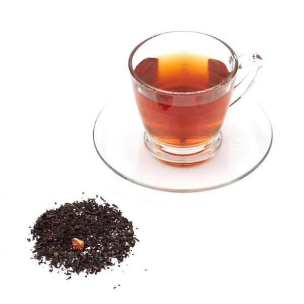 The Tea Masters Loose Leaf Tea - Apple (1x250g) photo 3