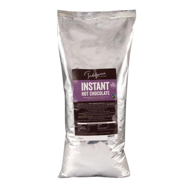 Indulgence Collection - Instant Hot Chocolate (1x1kg)