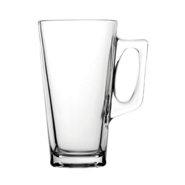 Latte Glass 13oz / 380ml (1x12)