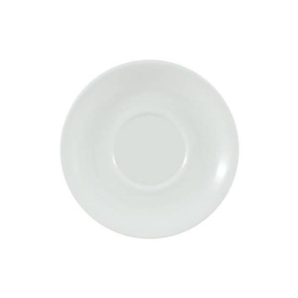 "Cappuccino Saucer 6.25"" / 16cm (1x6)"