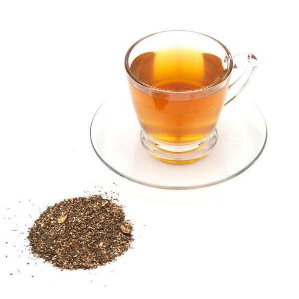 The Tea Masters Loose Leaf Tea - Liquorice & Peppermint (1x250g) photo 3