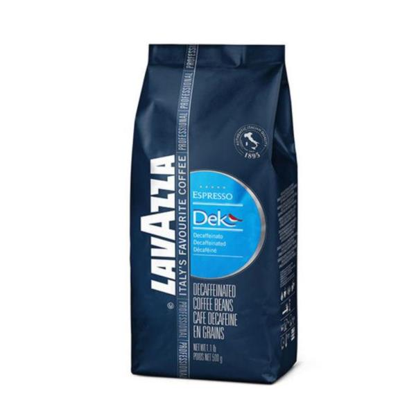 Lavazza Decaf Coffee Beans (500g)