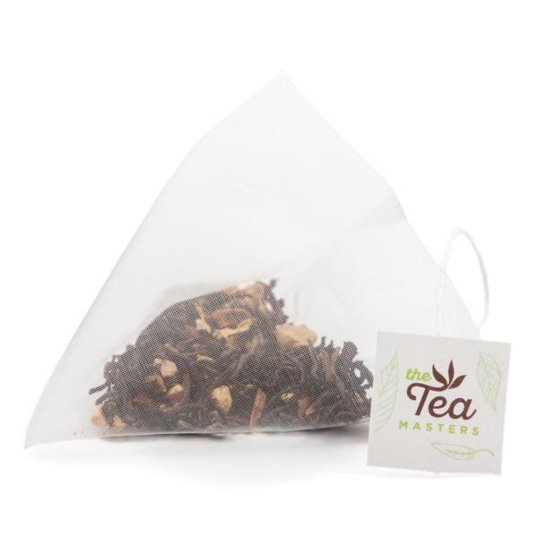 The Tea Masters Prism Teabags - Indian Spiced Chai (1x50) photo 2