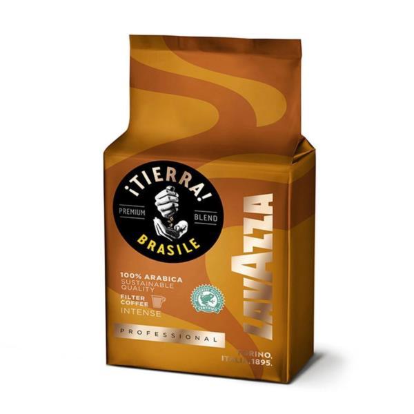 Lavazza Tierra Brazil Filter Coffee (30)