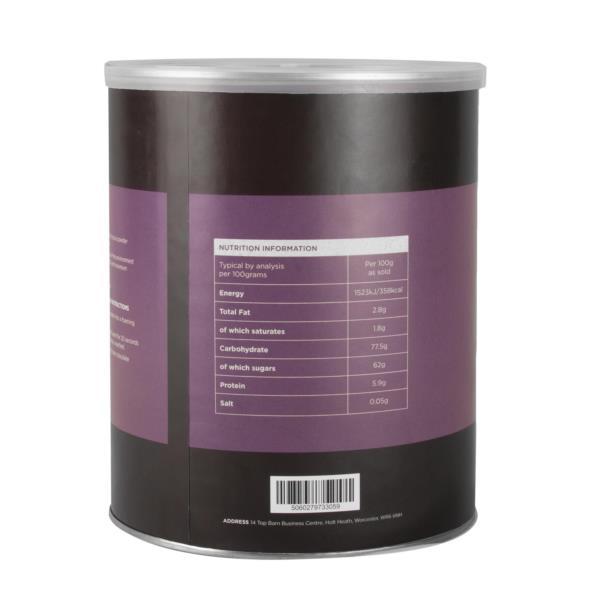 Indulgence Collection - Original Hot Chocolate (1x2kg) photo 2