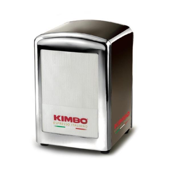 Kimbo Double Sided Napkin Holder