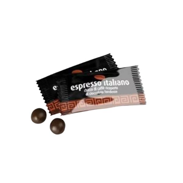Chocolate Coated Espresso Beans (1x800)