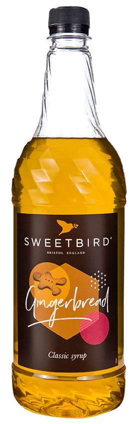 Sweetbird Syrup - Gingerbread (1x1L)
