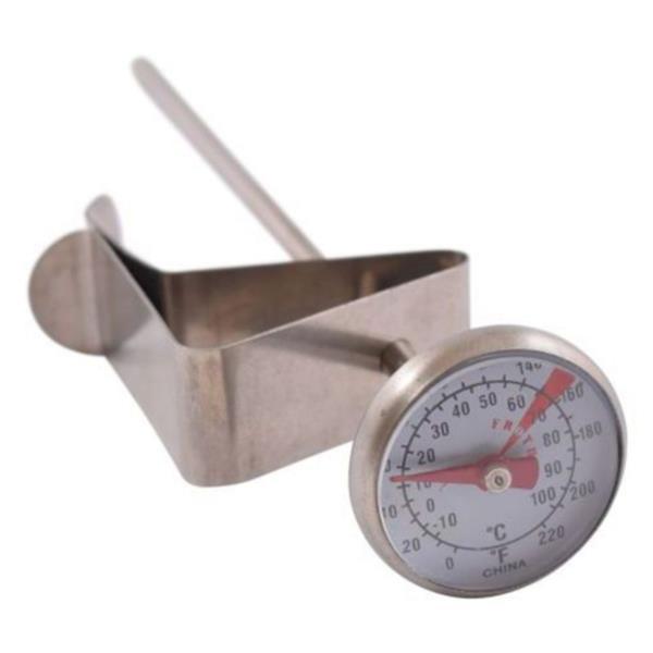 Thermometer & Clip
