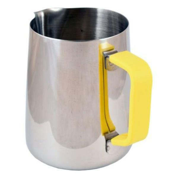 Silicone Sleeve for 0.6 Litre Jug - Yellow handle