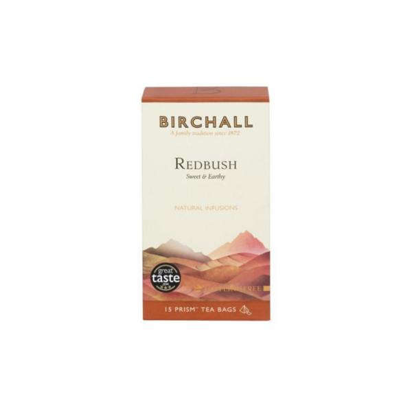 Birchall Prism Teabags - Redbush (15)