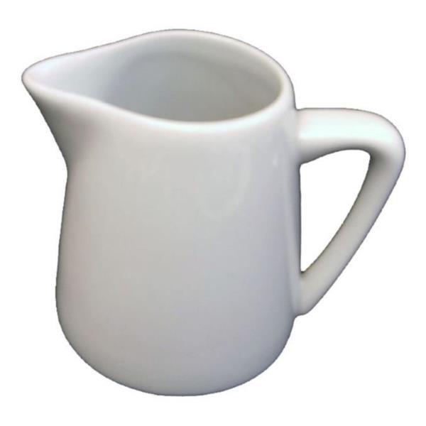 Ceramic Milk/Cream Jug 5oz (1x1)