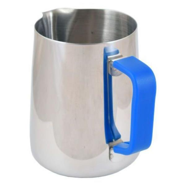 Silicone Sleeve for 0.6 Litre Jug - Blue handle