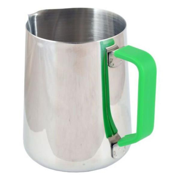Silicone Sleeve for 0.6 Litre Jug - Green handle