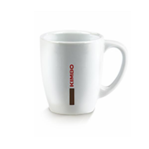 Kimbo Classic Ceramic Mug 270ml/9oz (1x6) photo 1