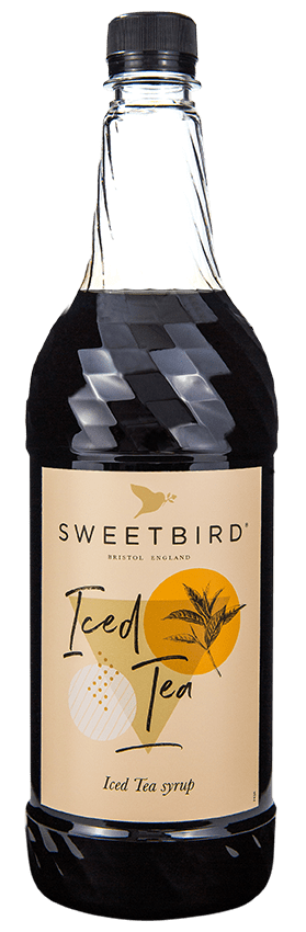 Sweetbird Syrup - Original Iced Tea (1x1L) photo 1