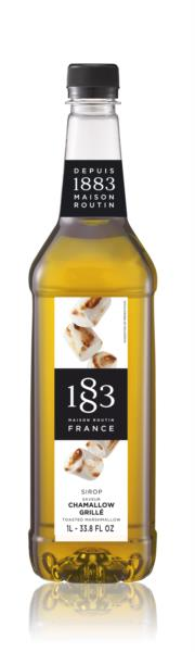 1883 Syrup - Toasted Marshmallow (1x1L)