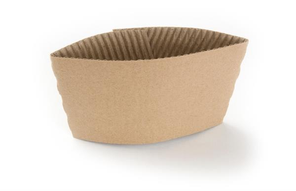 Disposable Cup Sleeve / Clutch 12/16/20oz (100)