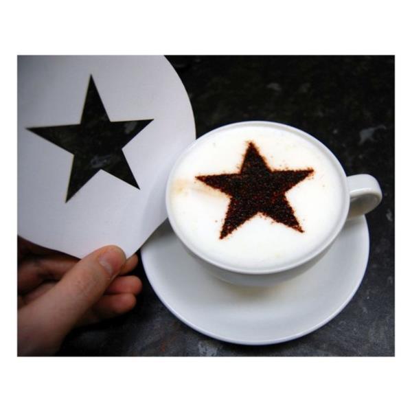 Star Stencil (1)