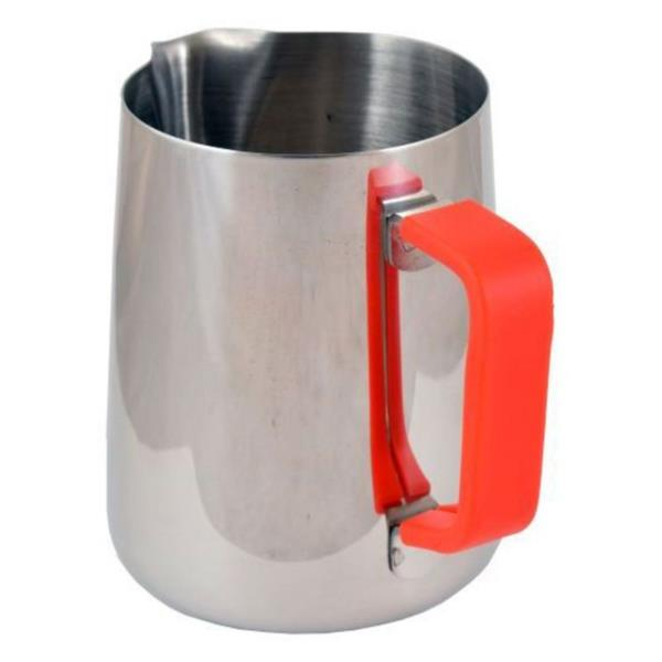 Silicone Sleeve for 0.6 Litre Jug - Red Handle photo 1