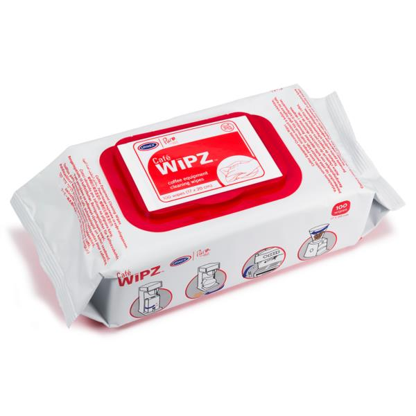 WIPZ 100 - Equipment Cleaning Wipes photo 1