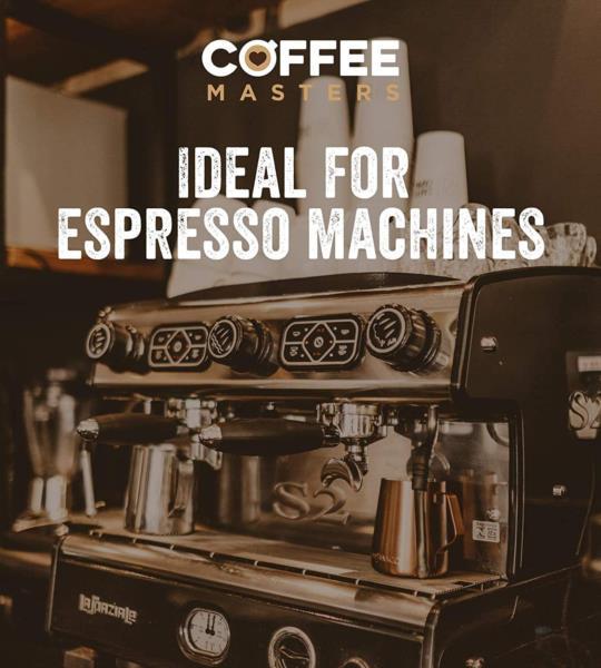 Coffee Beans - Full Bodied Blend - Fairtrade (1x1kg) photo 2