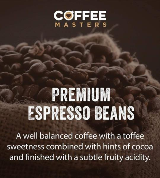 Coffee Beans - Brazil Yellow Bourbon (1x1kg) photo 3
